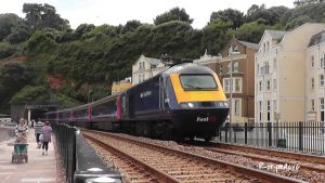 First Great Western 43134 at Dawlish by The-Transport-Guild