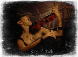 Song of death by rkzo