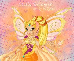 Stella Bloomix by RubyneS