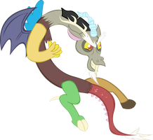 Discord by TheShadowStone