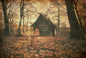 witch house by stupidduck