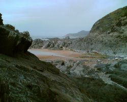 Combesgate Bay 2 by pnexus