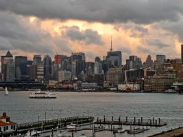 NYC Stock 15 by Retoucher07030