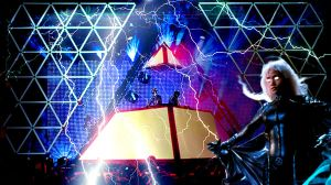 Daft Punk storm effects by mapacheanepicstory