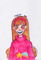 Mabel by allavigra