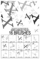 FAUXISM.org - Brushset 059 by fauxism-org
