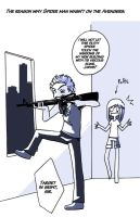 it is not only because of the rights by Ayaluna