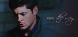 Dean Winchester's Way by McOlussska