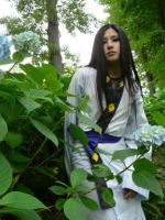 Me as little Orochimaru by MIUX-R