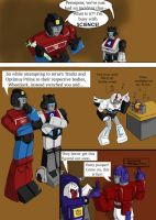 Autobots are Fabulous 2 by Ty-Chou