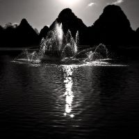 Fountains by Jez92