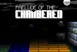 Prelude Of The Chambered Poster/Wallpaper by ChromeFusion44
