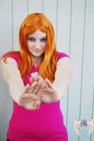 Orihime: I reject by ChroniclesofDestiny