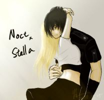 Noct x Stella by assinas