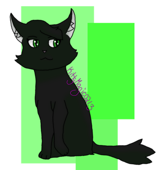 Hollyleaf by anonyous0213