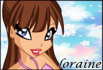 loraine icon by WinxFandom