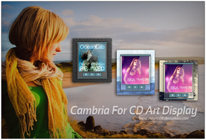 Cambria for CAD by milano88
