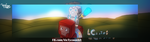 LCastr0 Header by VicTycoon