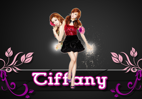 TIFFANY TTS  TWINKLE WALLPAPER by ExoticGeneration21