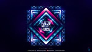 Walpaper ELECTRO MICRO HOUSE  by ranvx54