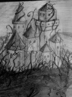 Castle :) by Laurinel