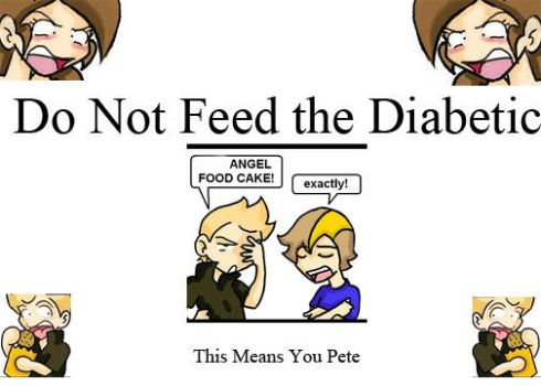 Do_Not_Feed_The_Diabetic by thevampman24