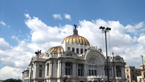 palacio de bellas artes by chaos-dark-lord