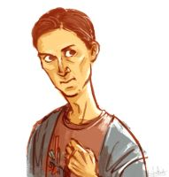 Abed by Anaeolist