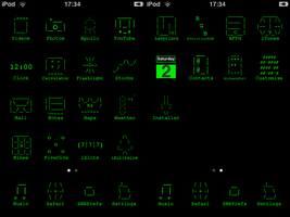 ASCII :v1.0: by Lady-Tima