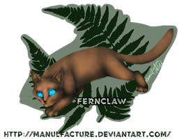 Fernclaw by Manulfacture