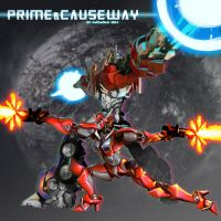 Prime and Causeway by capcomkai2008