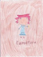 Kumatora by scaly-green