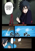 pag a color (manga 621- pag14) by JAIROPD