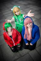 Vocaloid | Welcome to Matryoshka by CosplayREUNION
