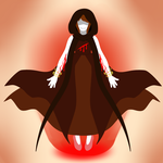 Sylph Of Blood by lexiecami