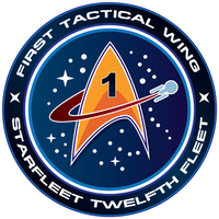 Twelfth Fleet - First Tactical Wing by A-Desdemonia