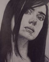 Jennifer Connelly by cinoworus