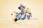 I got a boy Ft.Taengoo by wondergg