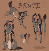 Brute Revamp by FerianMoon
