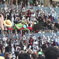 Assassin's Creed Gathering at Anime Expo 2013 by trivto