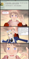 MMD ask-your-hetalia 19# what the!? by ask-your-hetalia