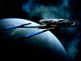 Celestial by davemetlesits