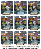 Angry-Birds Telepods Single-Packs by ProfXChasePines