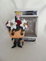 funkopop flower crown with lilies and roses by MasterPlanner