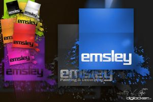 Emsley Painting and Decorating by jonnyshaw