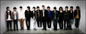 Complete SuJu. by AngelaLoiza