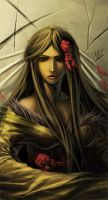 UM : Miwa by rusharil