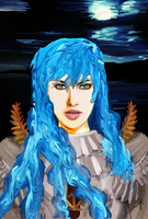 Berserk-Griffith by 1CyberNinja1