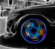 Bmw wheel by idioti123