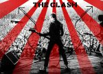 The Clash by erihuerg